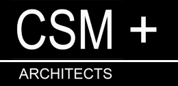 CSM Architects Logo